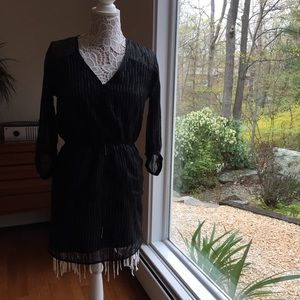 Urban Outfitters Dresses - NWOT black dress.